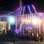 クリスマス・イルミネーション(外観)