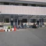 駐輪場・バイク置場(外観)